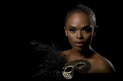 Unathi at The Boardwalk to launch new album