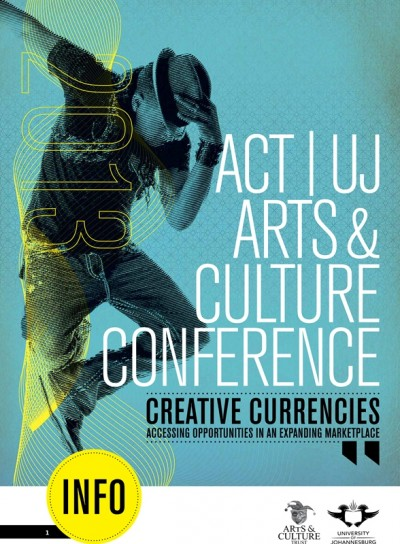 Grace period for Arts & Culture Conference registrations