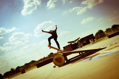 SKATEBOARDING ROAD SHOW TO HIT THE FREE STATE THIS WEEKEND