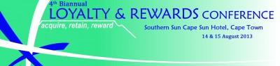 Retaining Customer Loyalty at Loyalty & Rewards Conference 2013