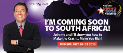 National Achievers Congress SA 2013 | Win Free Tickets