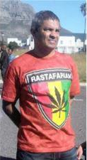 Rastafarian Community Discriminated by the State