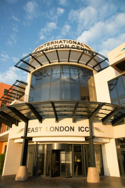 International radio communication task group meeting successfully hosted at East London International Convention Centre (ELICC)