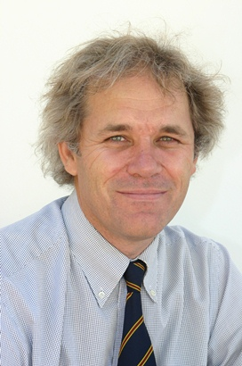 Leading neuropsychologist and psychoanalyst Mark Solms discusses Quality and the Brain at Medical Humanities lecture