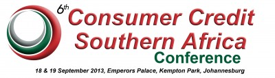 FinMark Trust to address the 6th Consumer Credit Conference 2013