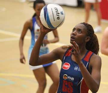Madibaz stake claim for Varsity Netball title