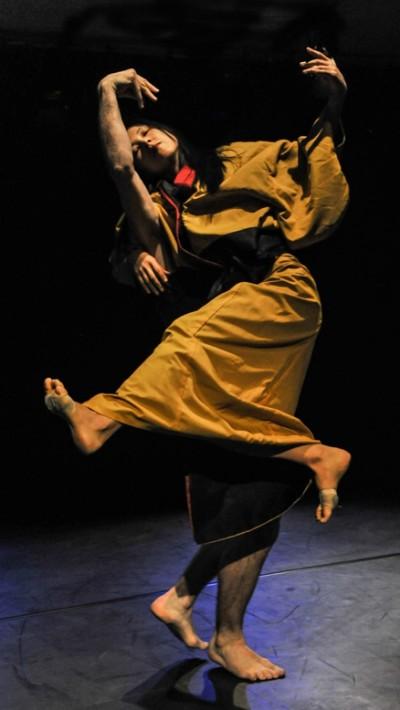 International Dance Companies to perform at GIPCA