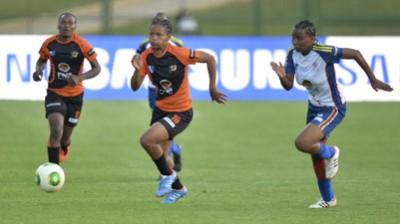 Dlamini aims at football and career success