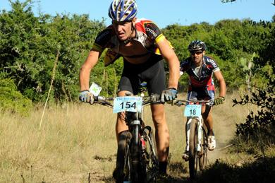 Mountain biking boosts Addo economy