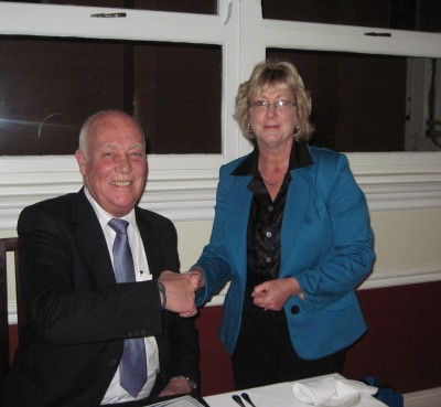 IMPRO LOGISTICS AND FBN TRANSPORT SIGN THE RESPONSIBLE CARE PUBLIC COMMITMENT