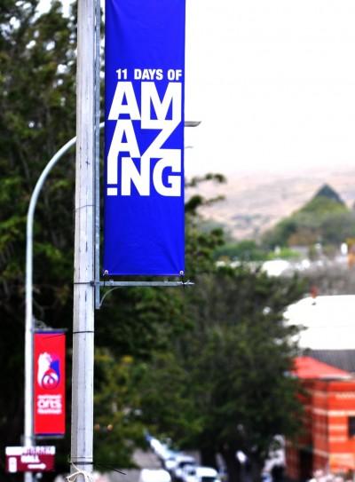 National Arts Festival 2014 Fringe opens for applications