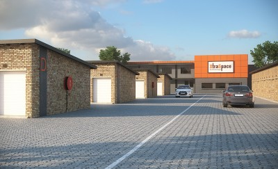 XtraSpace Self Storage To Open 18th Facility in Vereeniging