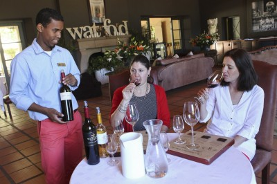 TWENTY-ONE TANTALISING REASONS TO VISIT THE STELLENBOSCH WINE FESTIVAL