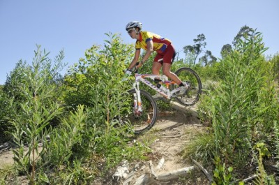 Secure your entry for the iconic Garden Route 300 powered by Trek today