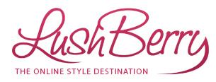 LushBerry Announces Fashion Forward E-commerce Site
