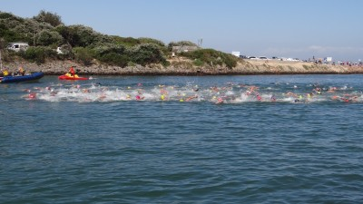 SPAR dives into Kowie River Mile