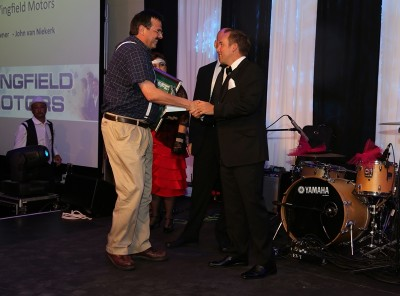 Blue Chip Dealers Member Awarded Best Used Car Dealer in the Western Cape