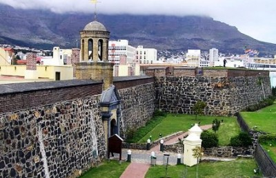 First Car Rental's Top 10 Heritage Sites in South Africa