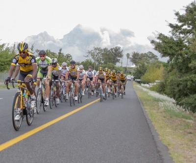 Bestmed boosts SA cycling