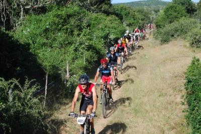 PwC partners with EC mountain bike race