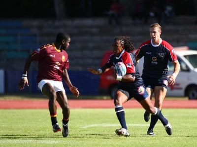 Madibaz' Buys gets bye for UJ game