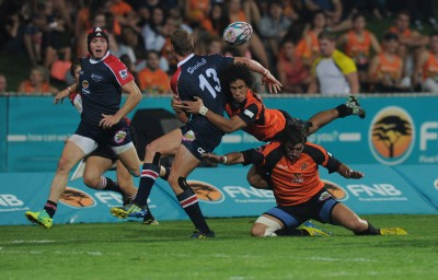 Bruised Madibaz make battery of changes