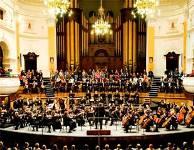 Carmina Burana to be performed at Kirstenbosch