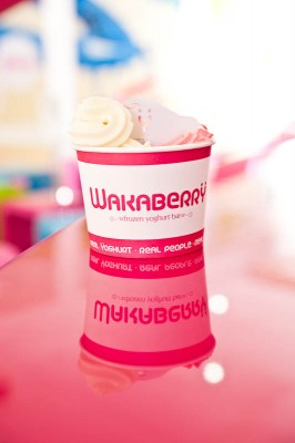 Wakaberry receives international accolade
