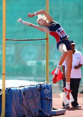 Botha to raise bar for Madibaz athletics