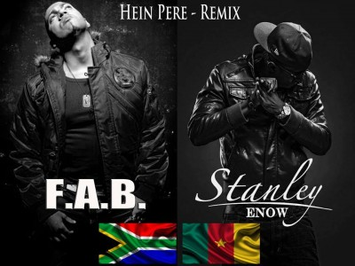 F.A.B responds to K.O (Teargas) 'Bryan Habana' rappers diss