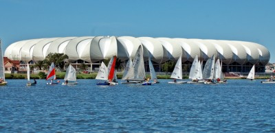 World First for PE Yacht Club