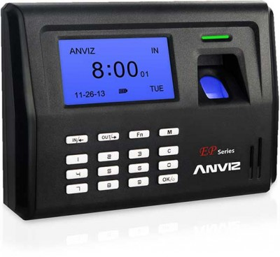The Lights Are Off, but Everybody's At Work:  Anviz Product Works Even When the Power is Out
