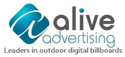 Alive Advertising Offering Most Economical Digital Billboard Advertising Service throughout South Africa