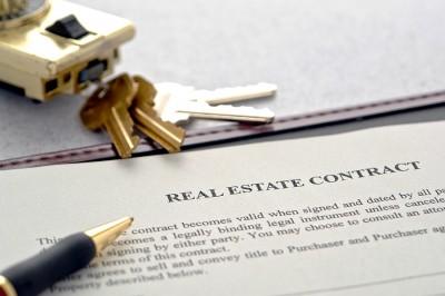 Property Poser – No transfer duty on inherited property