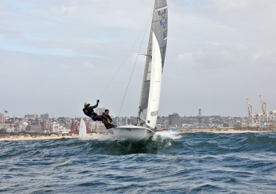International Sailing Community chooses Port Elizabeth for 60th World Championship