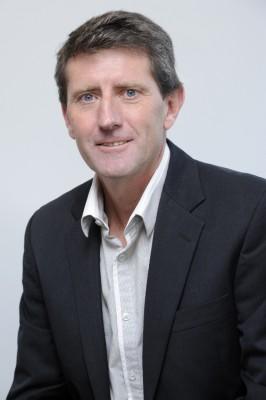 Gavin Horne, new Broker Relationship Manager for Infiniti Insurance
