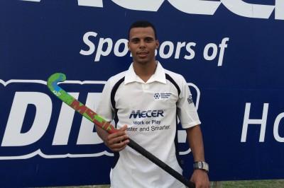 Madibaz hockey star selected for World Cup