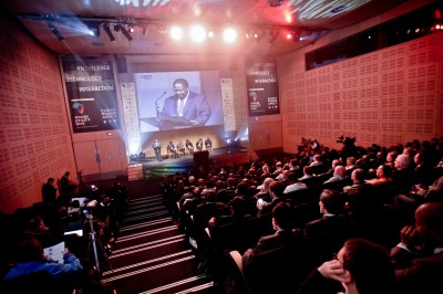African Utility Week and Clean Power Africa a truly pan-African event, celebrating the continent's best