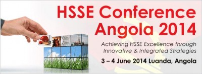 Angola conference focuses on the importance of health and safety in industry