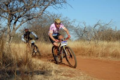 Sondela offers family mountain biking festival
