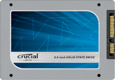 Syntech Announces…..The New Crucial MX100 SSD Delivers Cost Effective Mainstream Performance and Industry Leading Feature Set