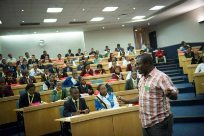 Maths World Cup comes to Africa – quietly