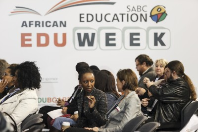 African EduWeek firmly establishes the place of technology in the classroom