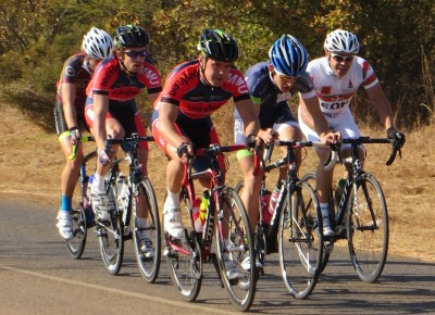 Madibaz triumph at student cycling champs