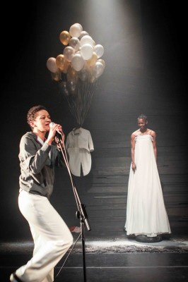 Internationally acclaimed productions part of the 8th Artscape Woman's Humanity Arts Festival