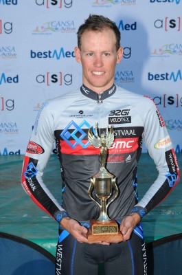 Nel wins Jock for maiden classic title