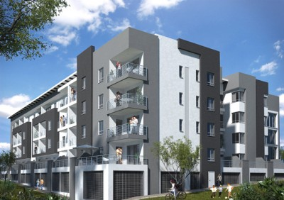 Huge growth anticipated for Rivonia apartment market