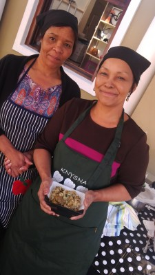 WINNERS ANNOUNCED: PICK N PAY KNYSNA OYSTER FESTIVAL FLAVOURS OF KNYSNA