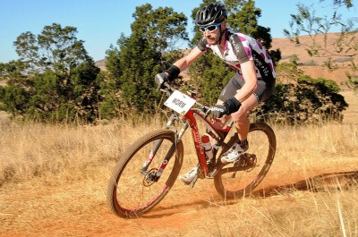 Riders brace for Gauteng's oldest and coldest race