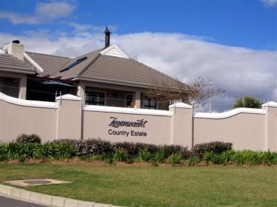 Zevenwacht Country Estate